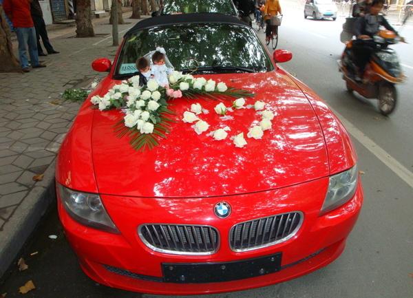 苏州婚车出租